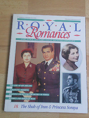 Royal Romances issue 18.