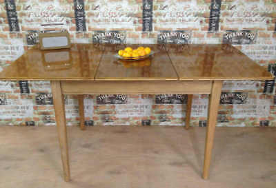 Extending Dining Table by Gordon Russell of Broadway - Antique, Retro, Vintage
