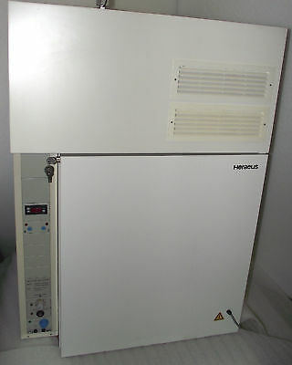 Heraeus Kendro Automated Incubator Model: Cytomat 6002 NEW/Unused Warranty