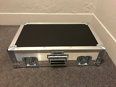 Pedalboards by Caseman Fractal AX8 Tour Case AS NEW
