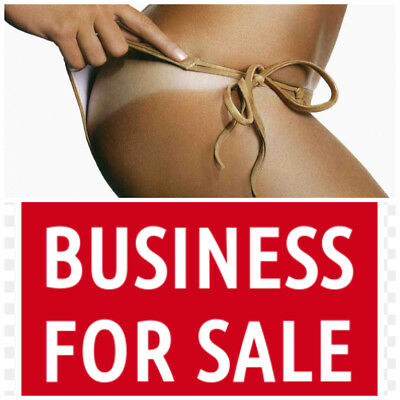 Wholesale & Distribution Of Spray Tan Products -Business For Sale