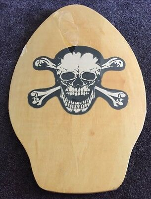 Beach Skim Board- New