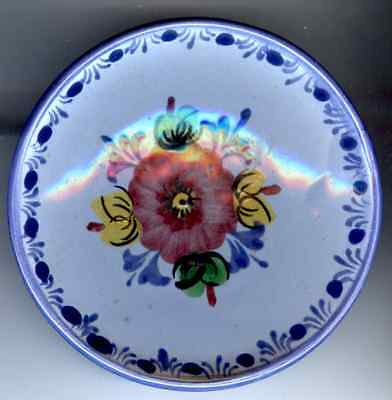 Small Plate Made by Vestal In Portugal - 106