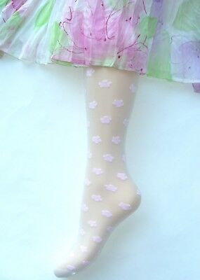 Wholesale Job Lot - 50 pairs of Country Kids sheer special occasion tights BNWT
