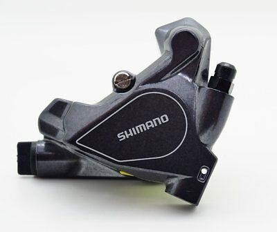 Shimano Road/Cyclocross BR-RS805 Disc Brake Flat Mount Caliper for Front/Rear