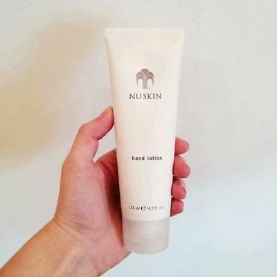 Authentic NU SKIN Hand Lotion 125ml
