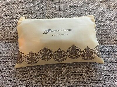 Royal Brunei Airlines Amenity Kit *SELTEN*