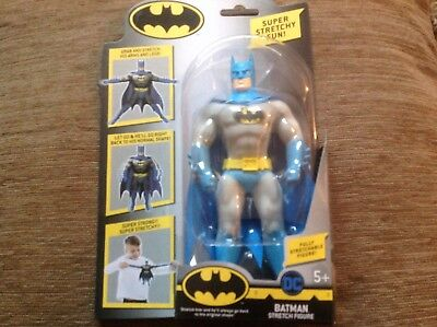 Character - Stretch Armstrong - Mini Stretch Justice League Batman