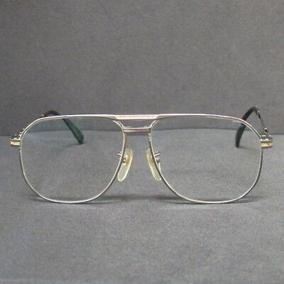 Authentic BURBERRYS  Glasses  stainless steel Men[Used]