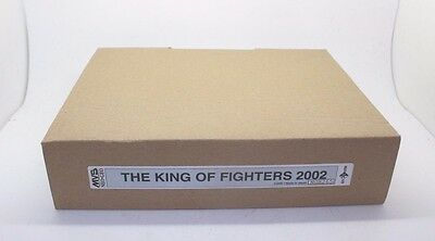 The king of fighters 2002 NEO GEO MVS SNK