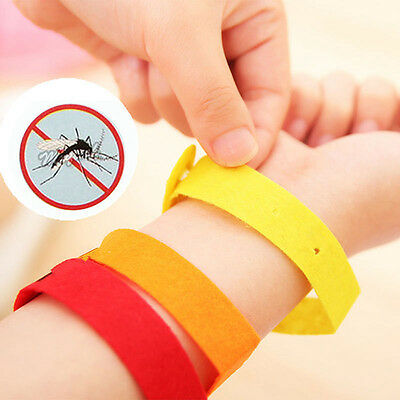 Cute Mosquito Repellent Badge Button Pregnant Lady Baby Mosquito Repellent Clips
