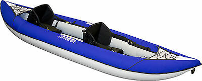 Aquaglide Chinook XP2 Inflatable Kayak