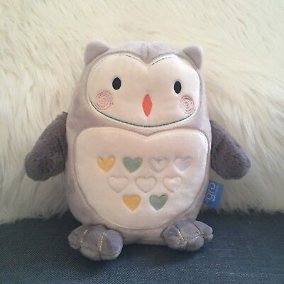 The Gro Company Ollie The Owl Soother