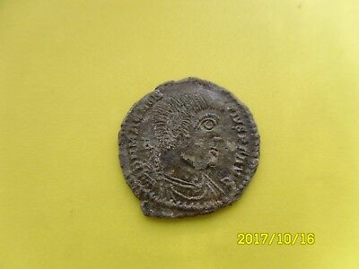 Roman Ae Coin - Unresearched #1
