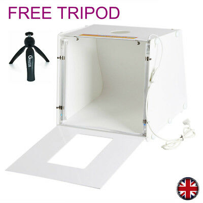 SANOTO MK Series Professional Photo Studio MK45 Light Box Tent By Gravitis LTD