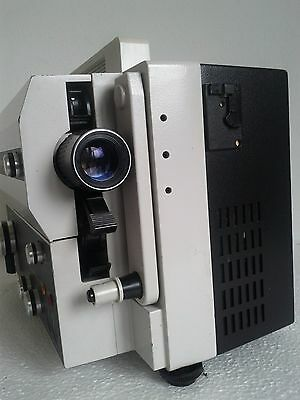 Eumig Mark S 810  Super 8 Sound Projector