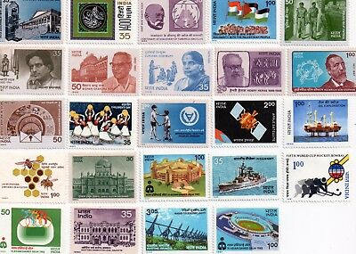 indian republic stamps (5)