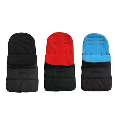 Baby Stroller Pushchair Footmuff Windproof Covers Pram Accessory Universal Cosy