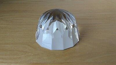 Stuart Crystal Paperweight..signed