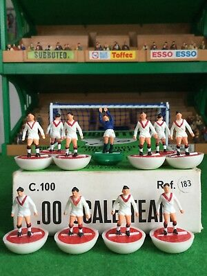 Subbuteo Heavyweight Team Ref 183 Airdrie
