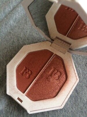Fenty Beauty Highlighter Duo