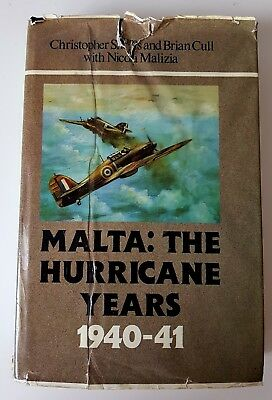 RARE - Malta: The Hurricane Years, 1940-41
