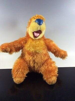 "10"" Bear In The Big Blue House Plush"