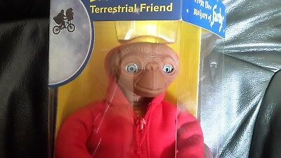 E.t. -Your Extra Terrestrial Friend - Interactive   Reduced