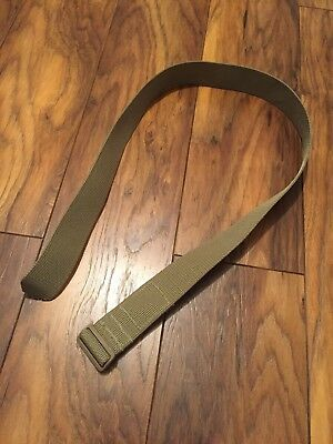 British Army issue - Belt, Trousers size 124 cm 49 inches