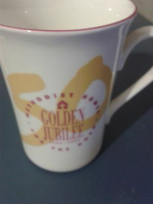 Methodist Homes for the Aged Golden Jubilee 1943-1994 Cup.