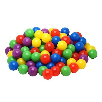 Kiddy Up Crush Resistant Pit Balls 1000 Count