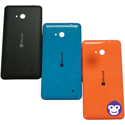 Genuine Nokia Lumia 640  Back Battery Housing Cover Case Battery Shell Body