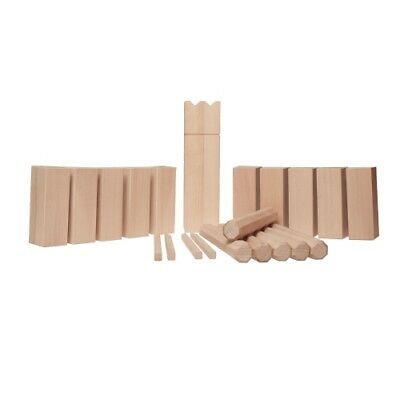 Kubb - Standard - Also Known as Vikings Game