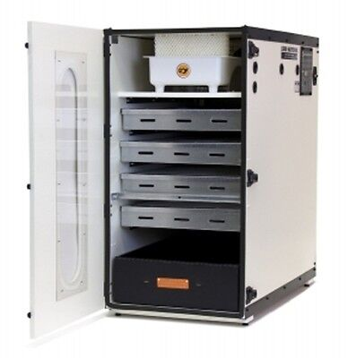 GQF 1550 Sportsman Digital Hatcher Incubator for Eggs-Quail, Pheasant, Chicken