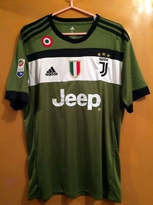 Juventus Goalie shirt # 1 Buffon