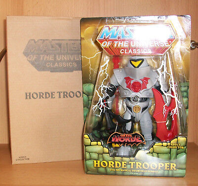 Masters of the Universe Classics HORDE TROOPER