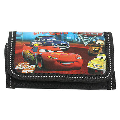 Hot Disney Cartoon Fantasy Purses Wallets Children Gifts Black New 180