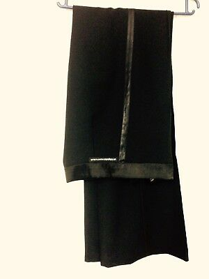 Brand New Mens Latin Trousers