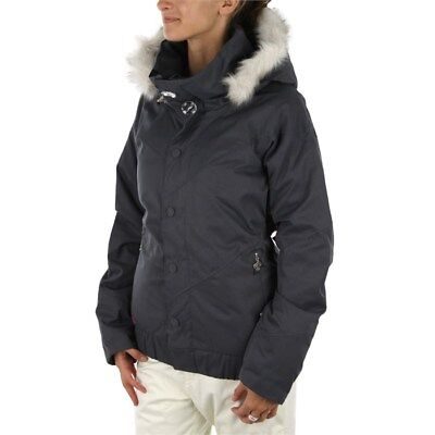Oakley Womens GB Insulated Jacket Snowboardjacke Winter-Daunenjacke Gr. XL