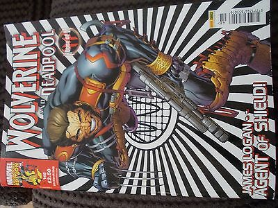 Wolverine And Deadpool Issue 148