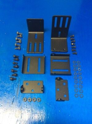 Signal Division Federal Signal Co. Universal Mounting Kit SML-UM