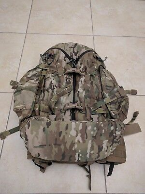 Mystery Ranch Backpack Multicam - excellent conditions