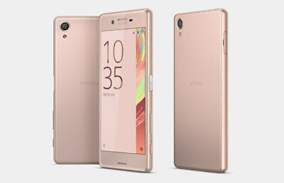 SONY XPERIA Suitable for 32 GB F5121 - ROSES GOLD - EUROPE [NO-BRAND]- new