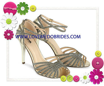 Paradox of london pink range Story size 37 was £40
