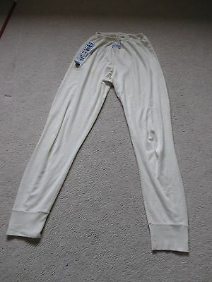 Sparco  Nomex Long Johns Bottoms Small in Compliance With FIA Standard 8856-2000