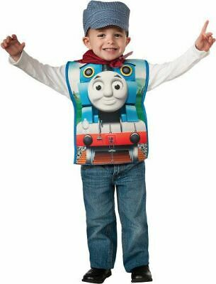 Thomas & Friends Train Conductor Toddler Costume