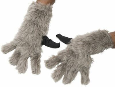 Adult Rocket Raccoon Guardians of the Galaxy Gloves