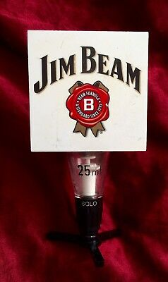 Jim Beam Optic.