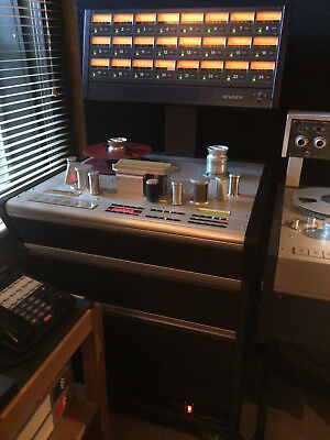 Studer A827 Gold Edition with Remote Control and Dolby SR
