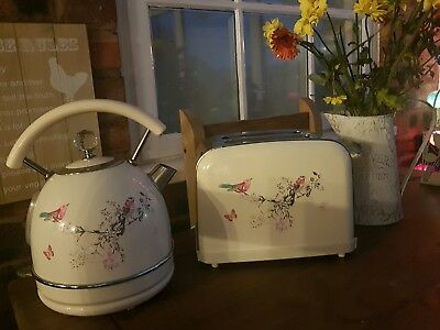 Kettle and Toaster Set - Dunelm